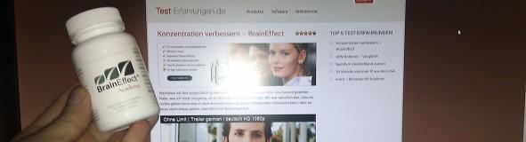 Brain Effect Test – Meine Erfahrungen